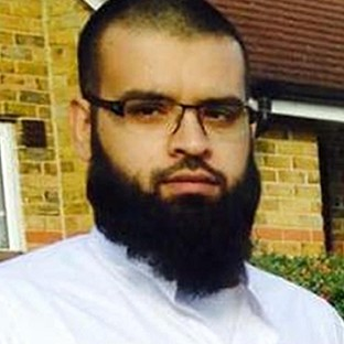 Asif Malik and his family have been arrested in Turkey (Thames Valley Police/PA - 3692208