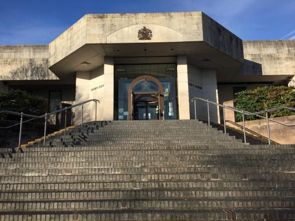 Newport dad whose child died found with 2,000 indecent images of children after tip-off to police