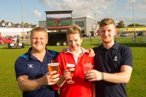 Gwent gears up for a Super Saturday of Welsh sport