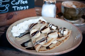 Five of the best places to get pancakes in Newport this Pancake Day