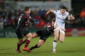 Jones: Dragons have set their standard with tenacious Ulster display - now repeat against Connacht
