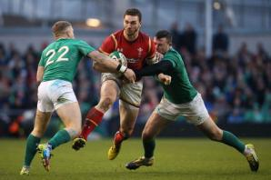 Wales boss Gatland flat after Dublin draw