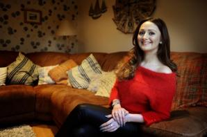 Miss Wales finalist from Newport to face her fears with charity skydive