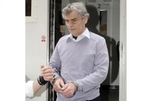 Killer Peter Tobin in Edinburgh hospital after prison cell collapse